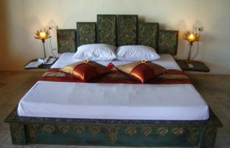 Green Field Hotel and Bungalow - Room - 6