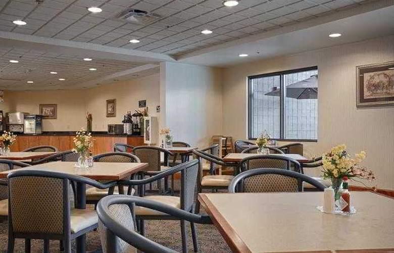Best Western Plus Coon Rapids North Metro Hotel - Hotel - 33