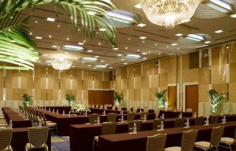 Nikko Narita - Conference - 9