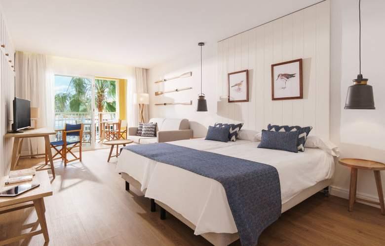 Club Del Sol Aparthotel Resort & Spa - Room - 21