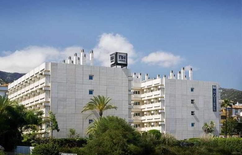 Nh Marbella - Hotel - 0