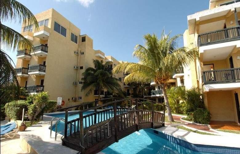 Beach House Imperial Laguna - Hotel - 0