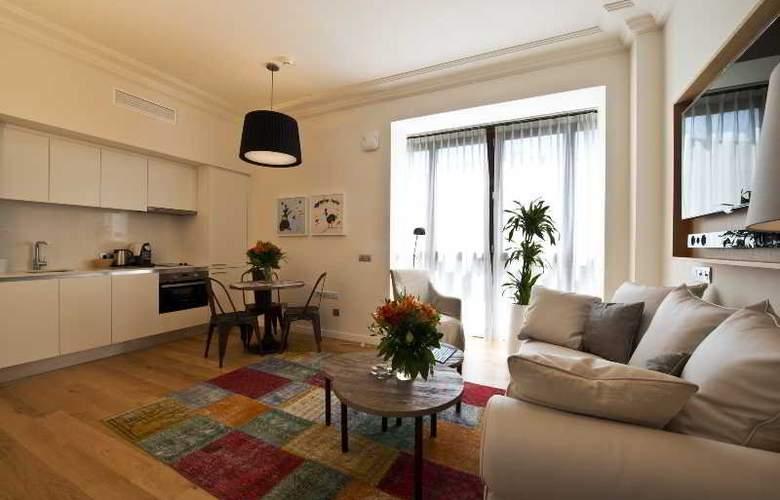 Palma Suites - Room - 20