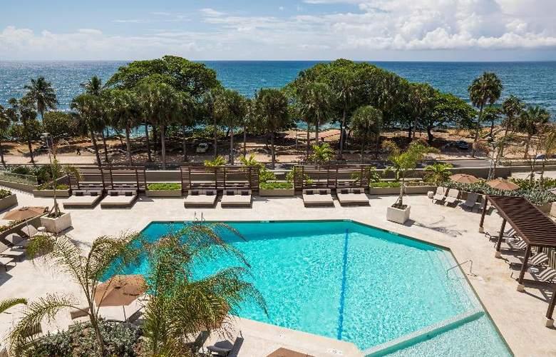 Sheraton Santo Domingo - Pool - 16