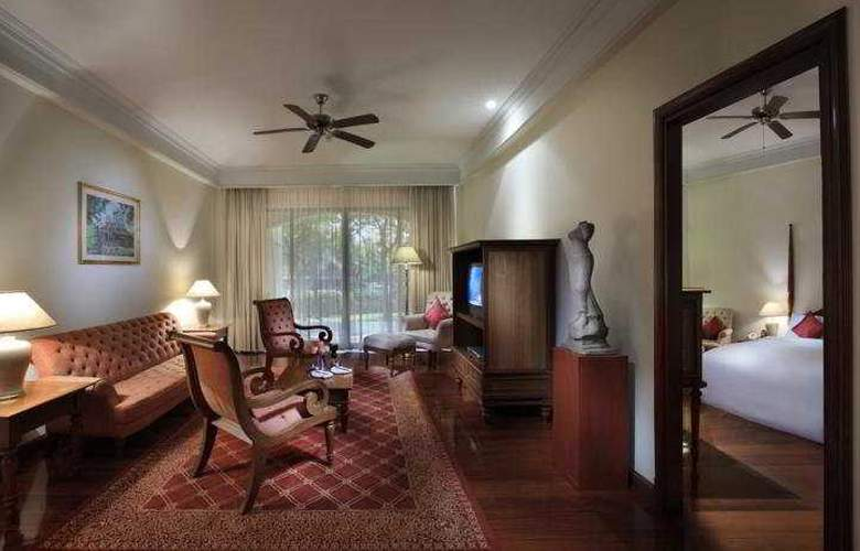 Sofitel Angkor Phokeethra Golf & Spa Resort - Room - 1