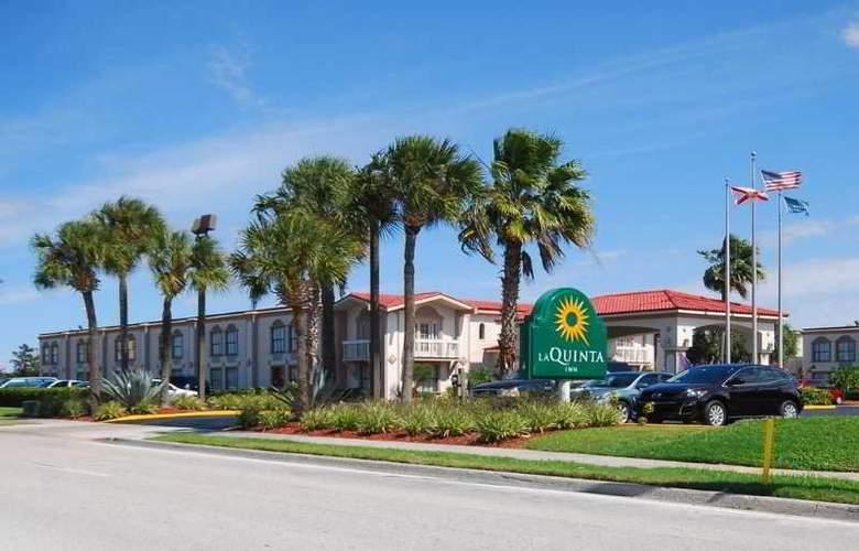 La Quinta Inn International Drive North - General - 2