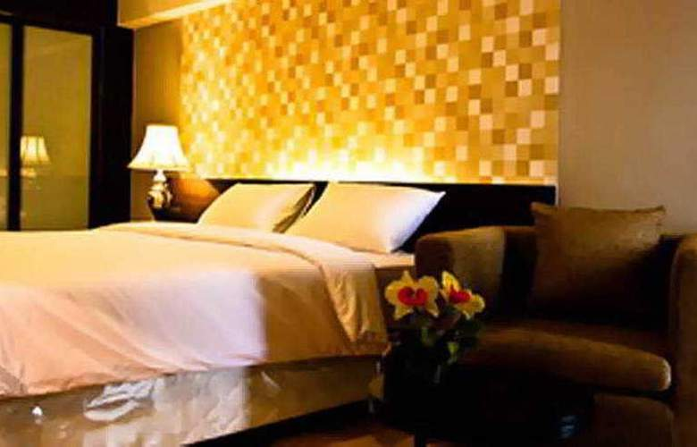 Heritage Hotels Srinakarin - Room - 9