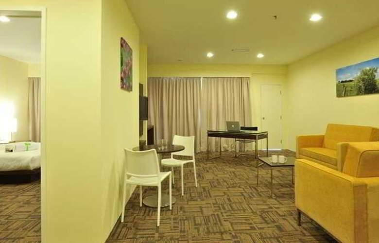 Primera Residences & Business Suites - Room - 4
