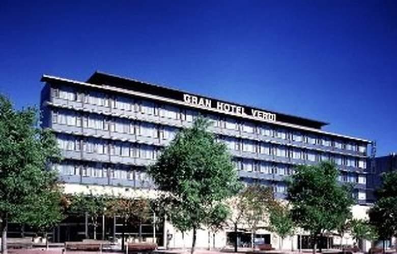 Catalonia Gran Verdi - Hotel - 0