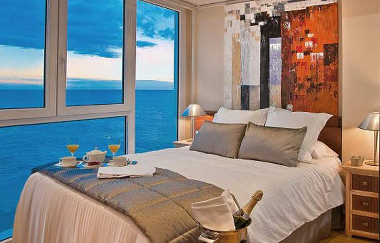 Villa Venecia Hotel Boutique - Room - 9