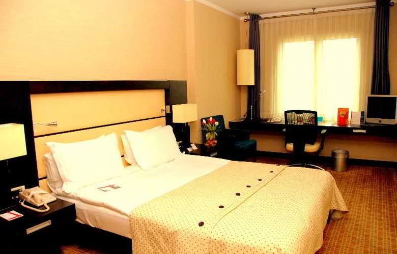 Ramada Plaza Istanbul - Room - 1