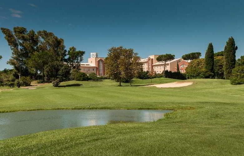 Sheraton Golf Parco De Medici Hotel & Resort - Hotel - 13