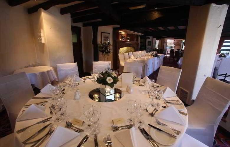 Thatcher's - Restaurant - 2