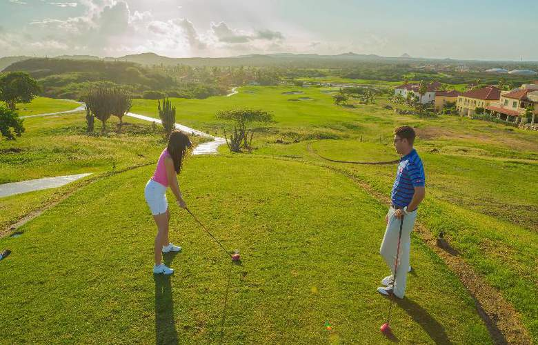 Tierra del Sol Resort & Golf - Sport - 18