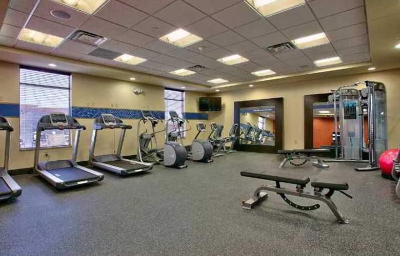 Hampton Inn and Suites Scottsdale/Riverwalk - Hotel - 5