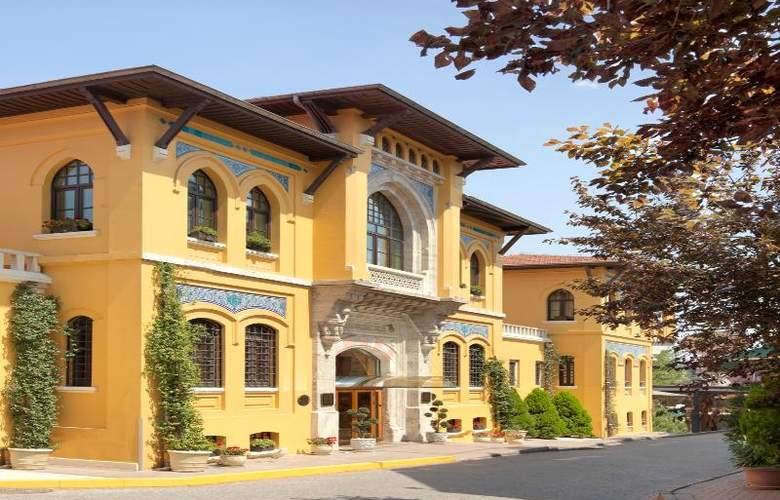 Four Seasons Hotel Istanbul at Sultanahmet - Hotel - 9