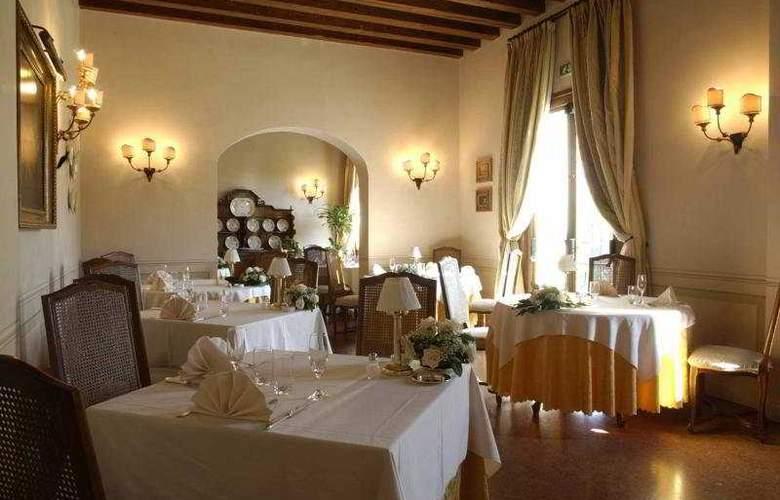 Villa Michelangelo - Restaurant - 4