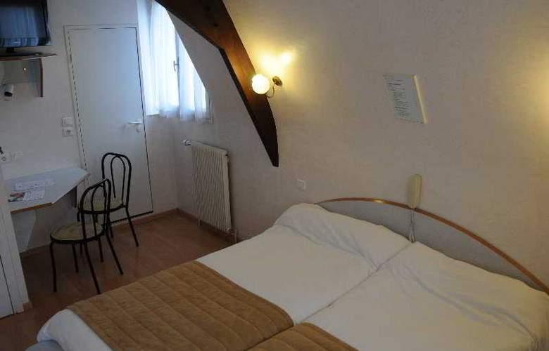 Hotel de Rosny - Room - 4