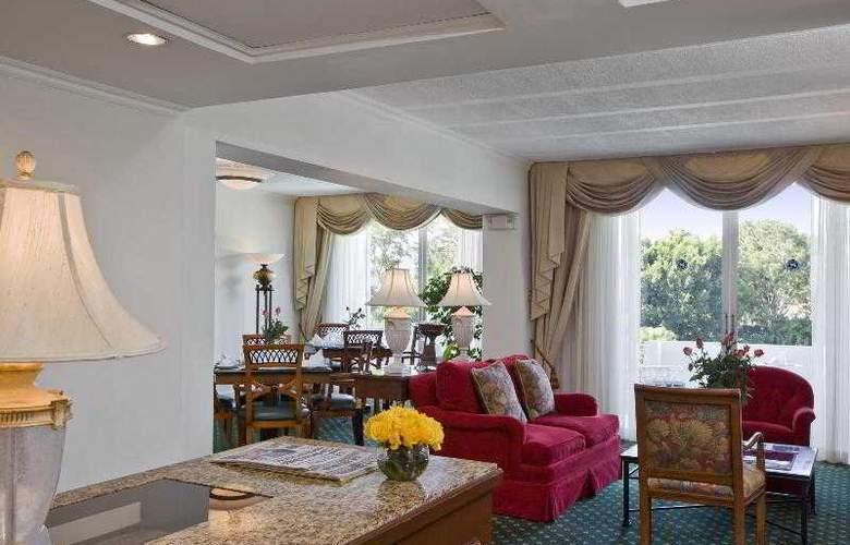 Sheraton Presidente - Hotel - 8