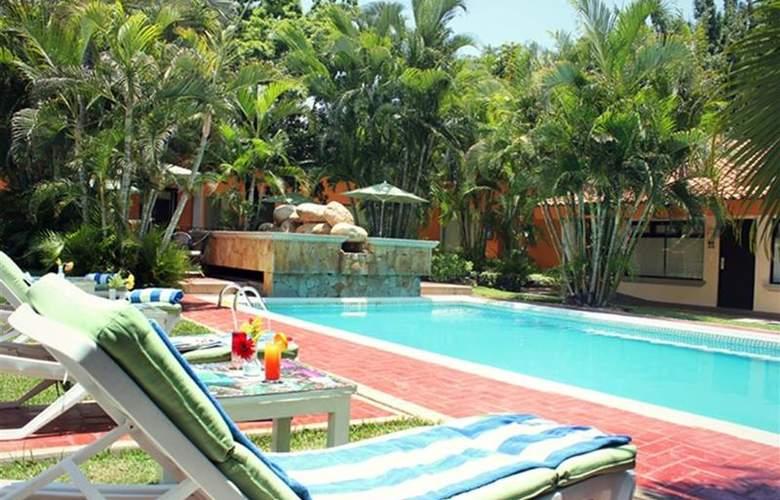 Best Western Palmareca - Pool - 31