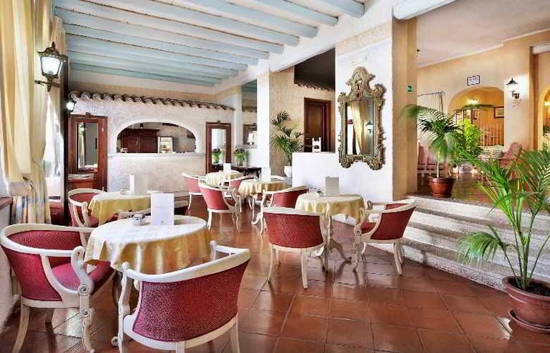 Colonna San Marco - Bar - 10