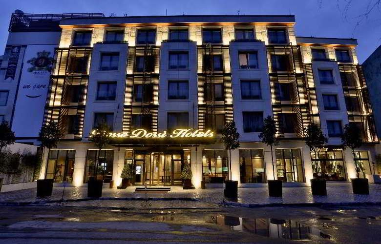 Dosso Dossi Downtown - Hotel - 7