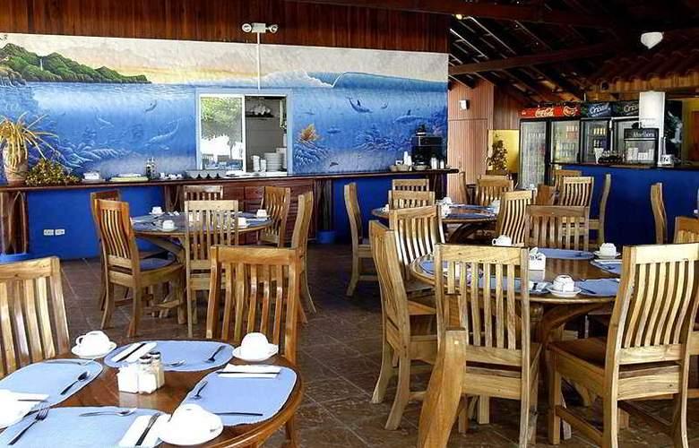 Fuego del Sol - Restaurant - 4