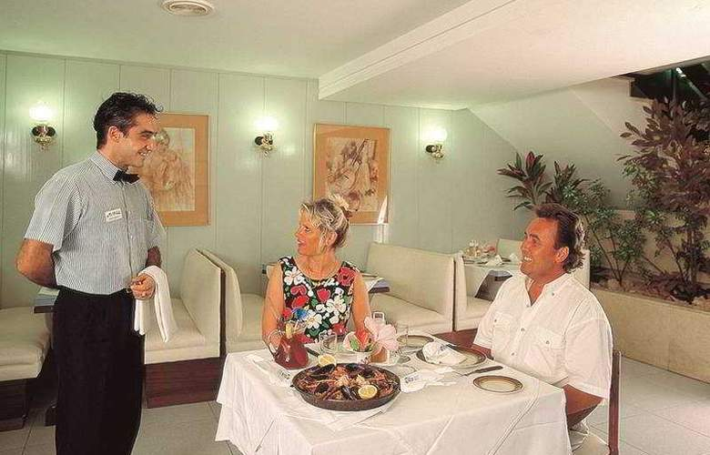 Lido - Restaurant - 3