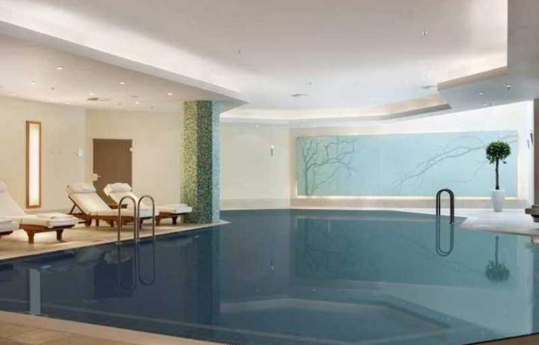 Hilton Berlin - Hotel - 3