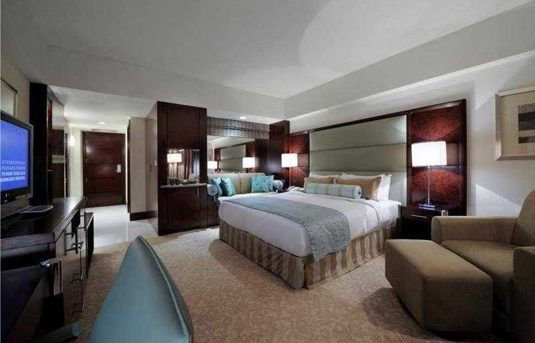 Intercontinental Abu Dhabi - Room - 3