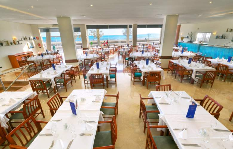 Fontanellas Playa - Restaurant - 30