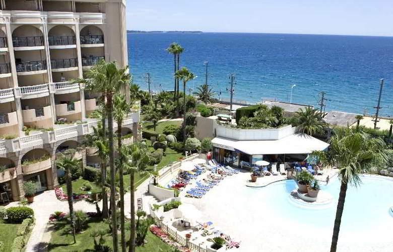 Residence Pierre et Vacances Cannes Verrerie - Hotel - 0