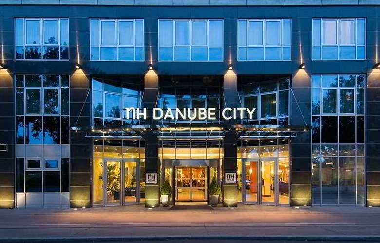 NH Danube City - Hotel - 0