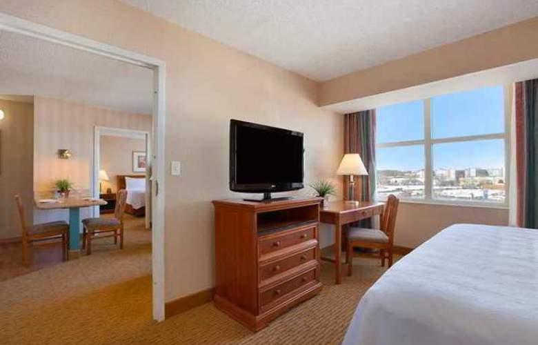 Homewood Suites by Hilton¿ Falls Church - I-495 @ - Hotel - 8