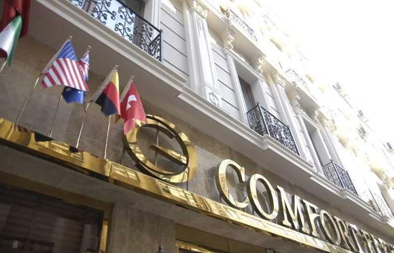 Comfort Elite Hotel Sultanahmet - Hotel - 0