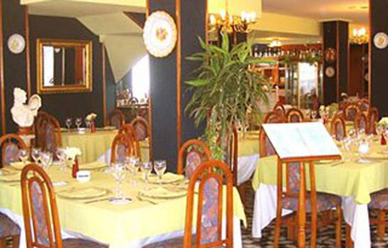 Las Rocas - Restaurant - 6