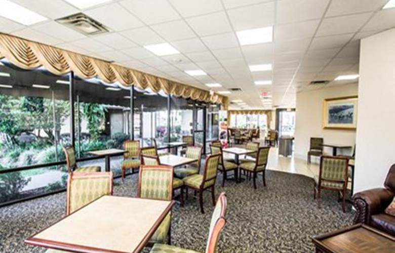 Hampton Inn Ocala - Restaurant - 29