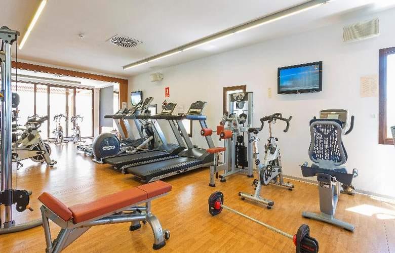 Grand Palladium Palace Ibiza Resort & Spa - Sport - 40