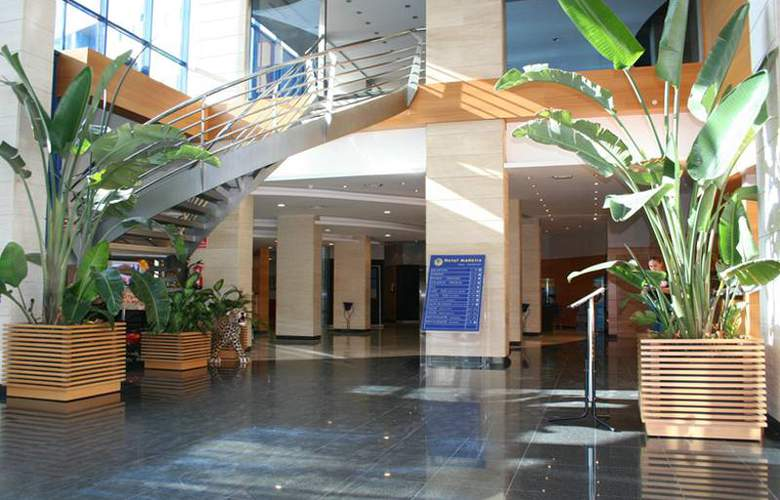 Madeira Centro  - Hotel - 10