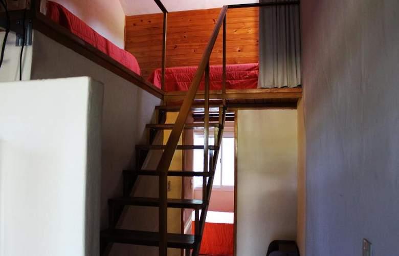 LAS HOYAS - Room - 15