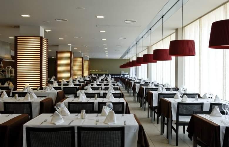 Oferta Ruleta Augustus - Restaurant - 3