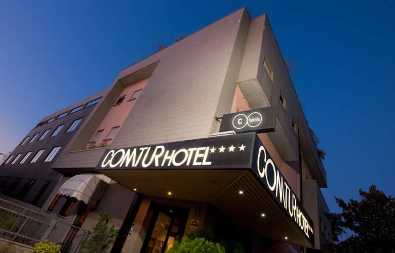 Comtur - Hotel - 0