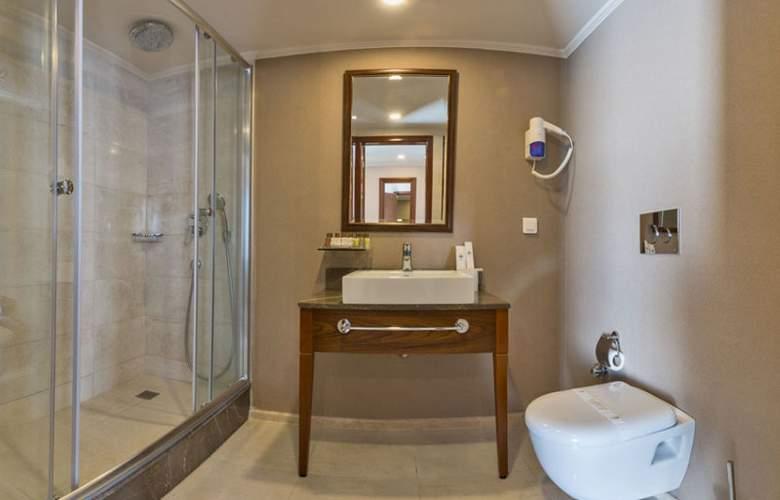 Bekdas Hotel Deluxe - Room - 30