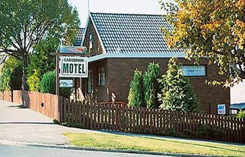 Carisbrook Motel - Hotel - 0