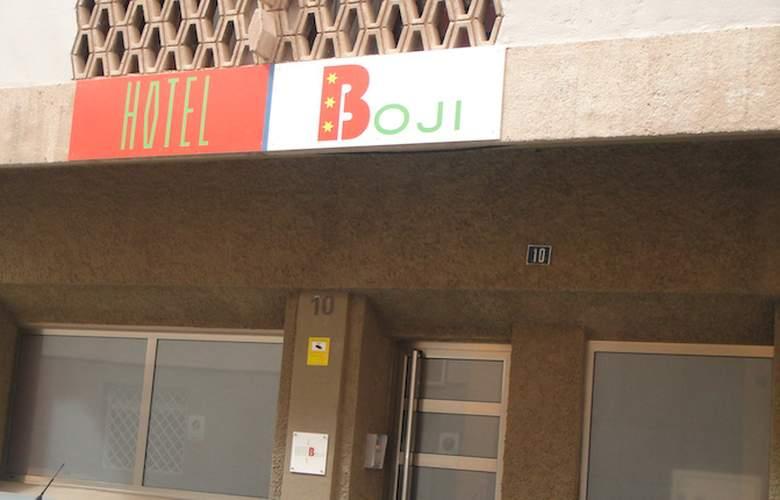 Hotel Boji - Hotel - 0