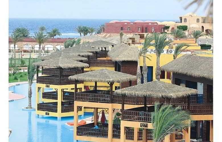 Sentido Kahramana Aquapark - Hotel - 8
