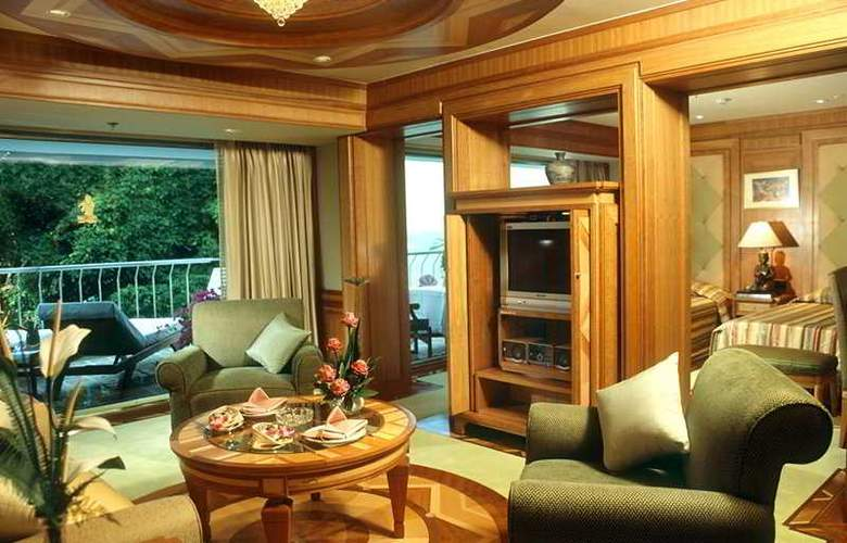 Royal Wing Suites and Spa - Room - 2
