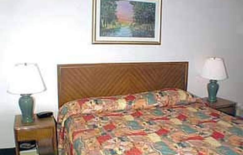 Quality Inn & Stes Arlington - Room - 4