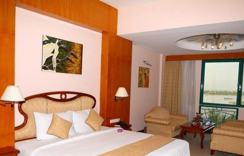 Golf Can Tho Hotel - Hotel - 4