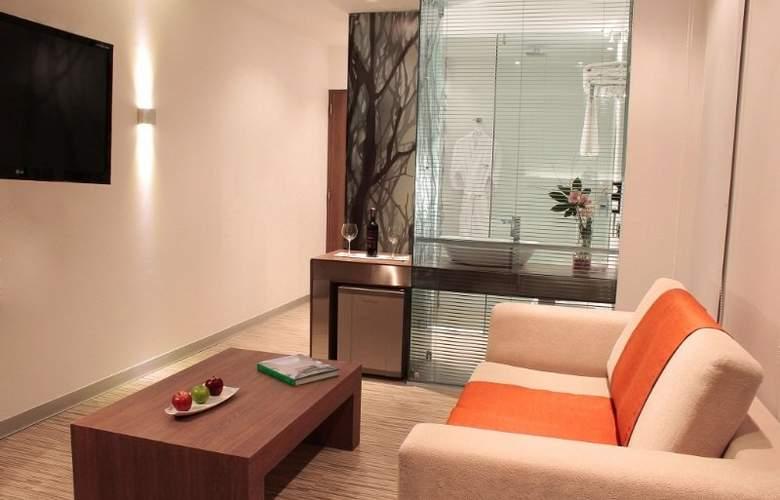 Bogota 100 - Room - 10